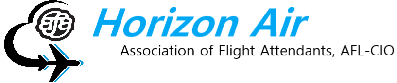 AFA Horizon Air